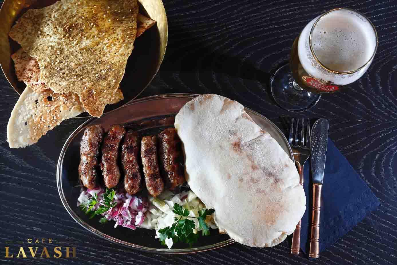 Image Result For Beton Hala Restorani