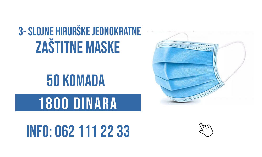 zastitne maske prodaja