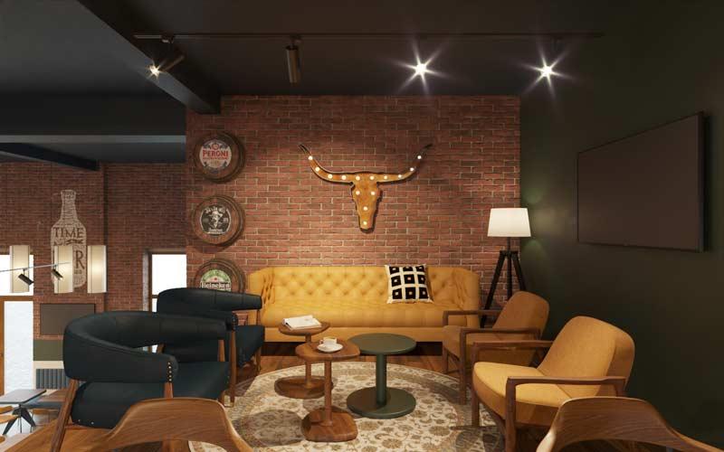 Moonze bar