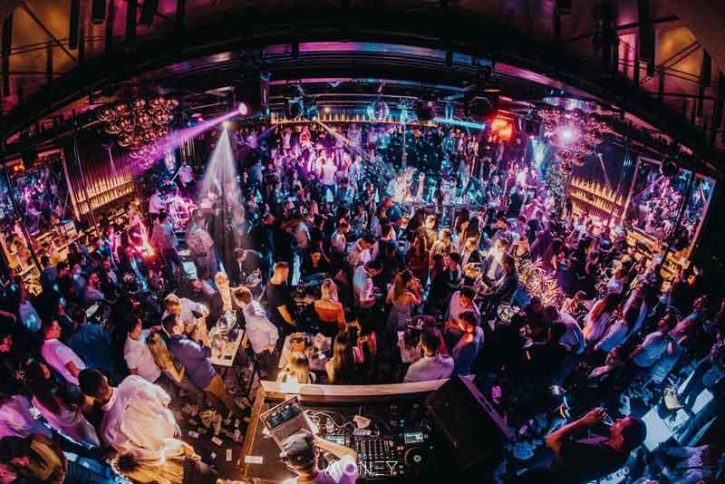 Splav The Money – letnji RnB klub koji Beograđani obožavaju